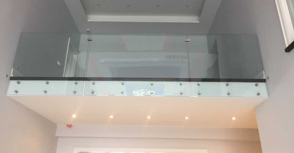 glass railing 7